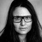 Sabine Seymour設計師、學者