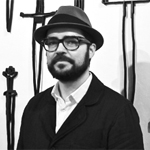 Luis Urculo西班牙建築師