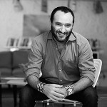 Marcelo Rosenbaum巴西設計師