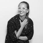 Francesca Sarti / Arabeschi di Latte義大利設計師