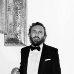 Mathias Kiss法國藝術家