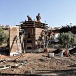 07.22-07.28夯土成牆3.0:建築設計工作坊