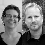 Janet Echelman + Trevor Lee美國藝術家、建築創新者