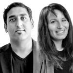 Stephanie Chaltiel + Shameel Muhammed + IAAC法國設計師
